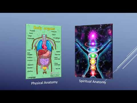 Esoteric Healing Classes