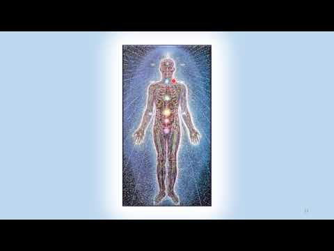 Esoteric Healing – What It Is and How it can Help You!